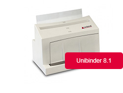 UniBinder 8.1